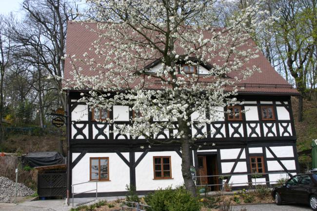 Chemnitzer Pfingstspaziergang - Mit Poesie und Glockenklang