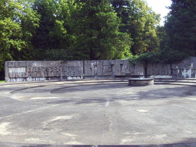 TAG DES OFFENEN DENKMALS 2013 - Jenseits des Guten und Schönen: Unbequeme Denkmale?